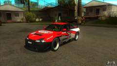Nissan Silvia S14 GT for GTA San Andreas
