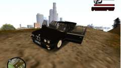 BMW 325i E30 for GTA San Andreas