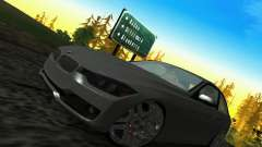 BMW 335i F30 Coupe for GTA San Andreas
