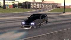 BMW M3 MyGame Drift Team for GTA San Andreas