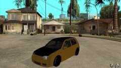 VW Golf 4 R32 for GTA San Andreas