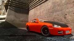 Feltzer DriftTec for GTA 4