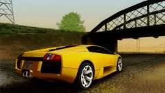 Lamborghini Murcielago LP640-4 for GTA San Andreas