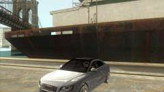 Audi S5 V8 custom 2008 for GTA San Andreas