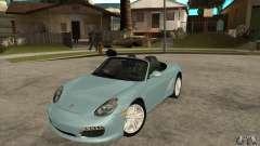 Porsche Boxster S 2010