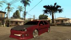 Volkswagen Golf GTI 3 Tuning for GTA San Andreas