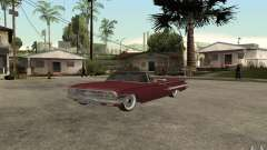 Chevrolet Impala 1960 for GTA San Andreas