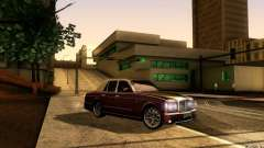 Bentley Arnage R 2005