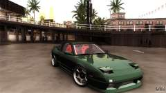 Nissan 240SX S13 Drift Alliance