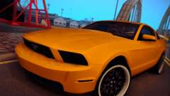 Ford Mustang GT 2010 Tuning for GTA San Andreas