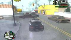 Traffic for GTA San Andreas for GTA San Andreas