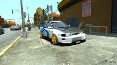 Subaru Impreza 22B STI 1999