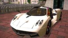 Pagani Huayra for GTA San Andreas