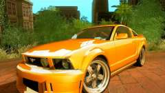 Ford Mustang GT 2005 Tunable