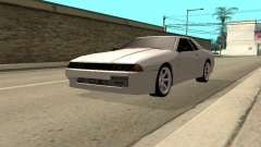 Elegy MIX v2 for GTA San Andreas
