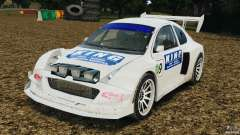 Colin McRae KING Rallycross for GTA 4