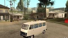 Peugeot Karsan J9 1998