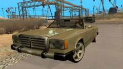 New Feltzer for GTA San Andreas