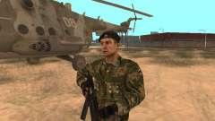 Soviet Commando