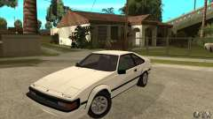 Toyota Celica Supra 1984 for GTA San Andreas