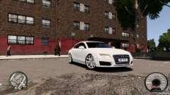 Audi A7 Sportback for GTA 4