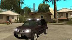 Nissan X-Trail 2001-2007 for GTA San Andreas