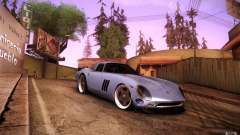 Ferrari 250 GTO 1964 for GTA San Andreas
