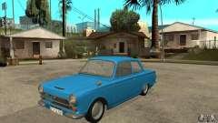 Lotus Cortina Mk1 1963