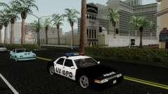 Sunrise Police LV