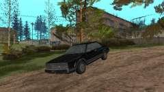 Roman's taxi from GTA 4