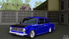 VAZ 2101 Coupe Loui for GTA San Andreas