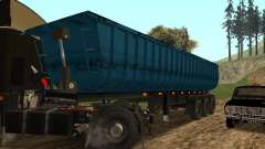 Semi-trailer Tonar 95234