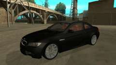 BMW M3 E92 Tunable for GTA San Andreas