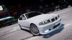 BMW 318i Light Tuning v1.1