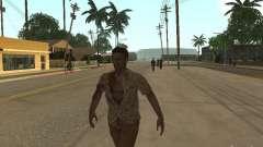 Zombie for GTA San Andreas