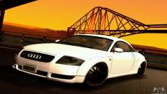 Audi TT Light Tuning for GTA San Andreas