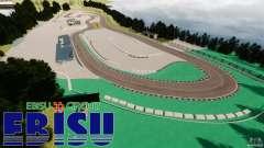 Ebisu Circuit for GTA 4