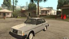 Volvo 242 Turbo Evolution 1983 for GTA San Andreas