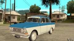 AZLK 408 for GTA San Andreas
