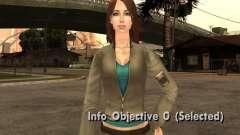 New hfyst for GTA San Andreas