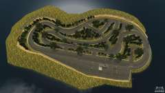 Bihoku Drift Track v1.0