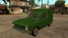 IZH 2715 early version for GTA San Andreas