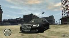 Audi A8 V8 FSI