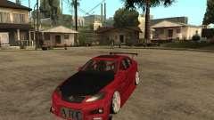 Lexus Drift Car