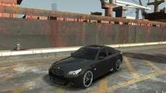 BMW M5 Hamman