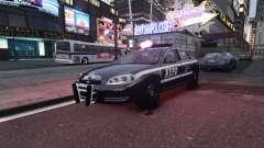Chevrolet Impala 2006 NYPD Traffic for GTA 4
