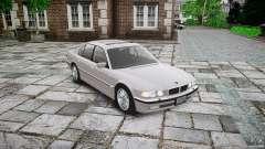 BMW 740i (E38) style 32