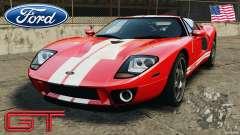 Ford GT 2005 v1.0