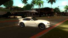 BMW Z4 M 07 for GTA San Andreas