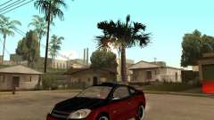 Chevrolet Cobalt ss Tuning for GTA San Andreas
